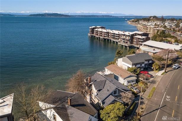 3811 Beach Dr Sw, Seattle, WA - USA (photo 1)