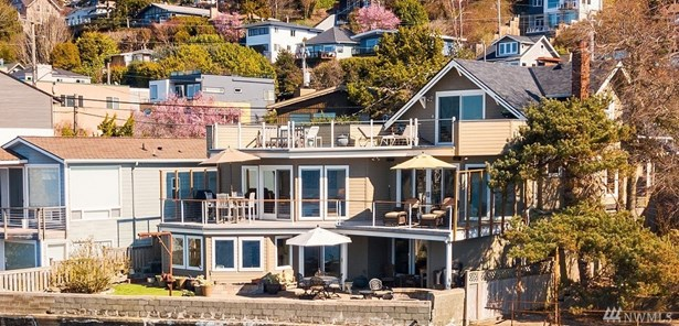 3811 Beach Dr Sw, Seattle, WA - USA (photo 4)