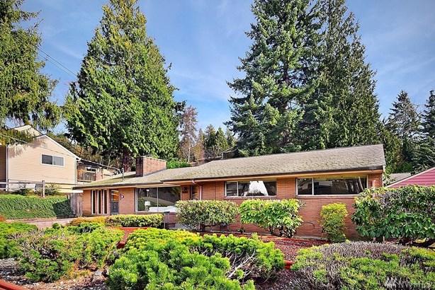 11012 38th Ave Ne, Seattle, WA - USA (photo 1)