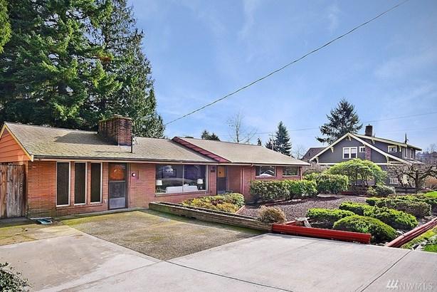 11012 38th Ave Ne, Seattle, WA - USA (photo 2)