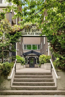 215 20th Ave E 105, Seattle, WA - USA (photo 1)