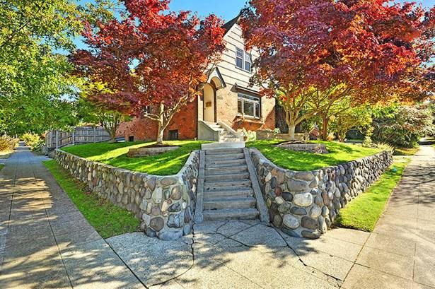 3002 45th Ave Sw, Seattle, WA - USA (photo 1)