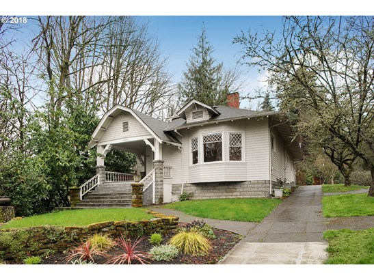 3044 Nw Thurman St, Portland, OR - USA (photo 1)