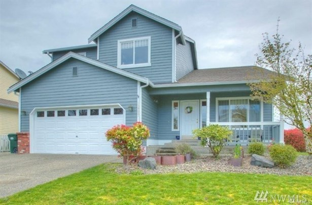 13717 68th Av Ct E, Puyallup, WA - USA (photo 1)