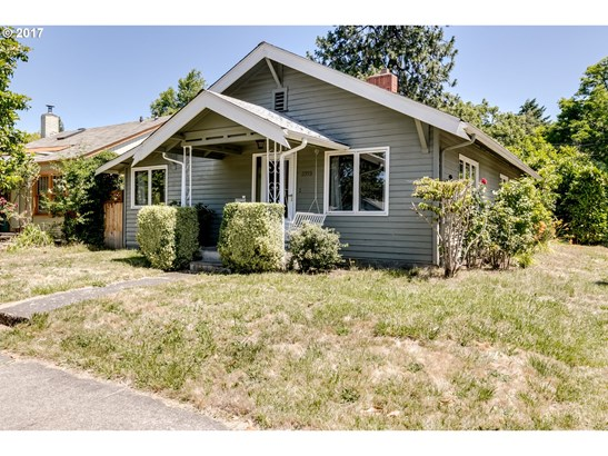 2393 Emerald St, Eugene, OR - USA (photo 1)