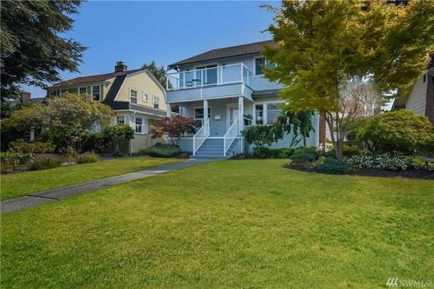 921 Grand Ave, Everett, WA - USA (photo 1)