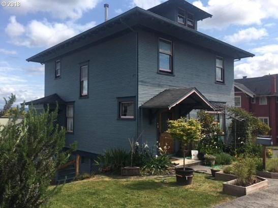 984 Franklin Ave, Astoria, OR - USA (photo 1)