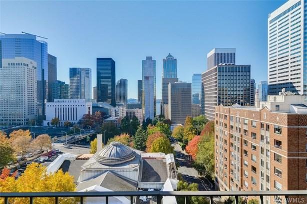 1120 Eighth Ave 1402, Seattle, WA - USA (photo 1)