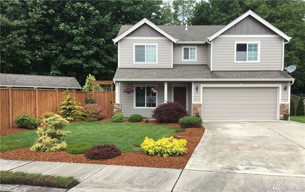 250 Shoreview Dr, Kelso, WA - USA (photo 1)