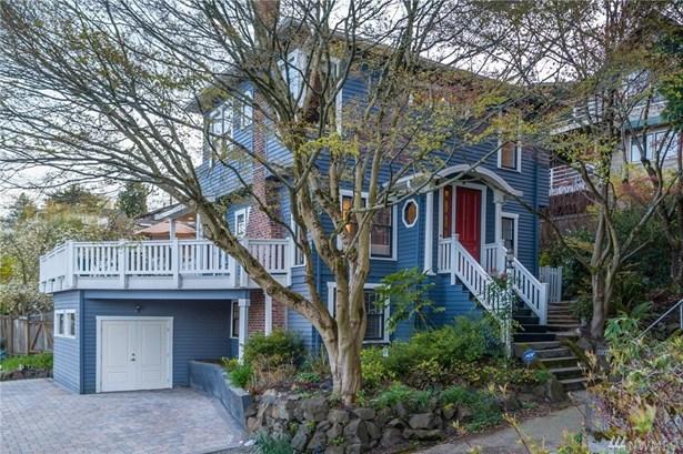 3107 S Charles St, Seattle, WA - USA (photo 1)