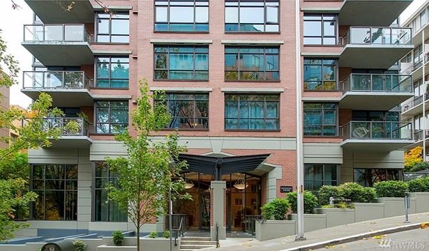 1420 Terry Ave 1506, Seattle, WA - USA (photo 1)