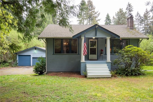 3550 Ne 182nd St, Lake Forest Park, WA - USA (photo 1)