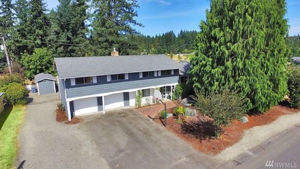1221 136th St E, Tacoma, WA - USA (photo 1)