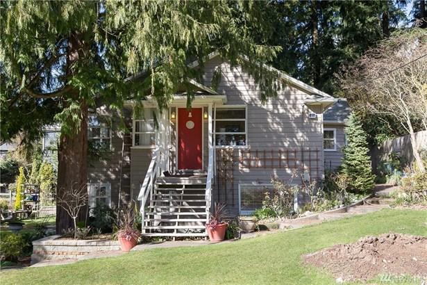 540 N 137th St, Seattle, WA - USA (photo 2)