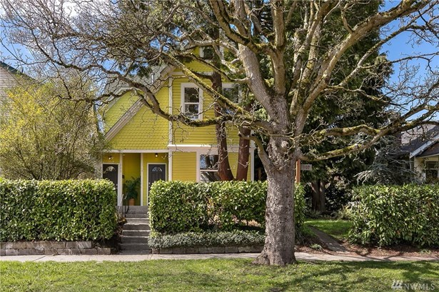 903 21st Ave, Seattle, WA - USA (photo 1)