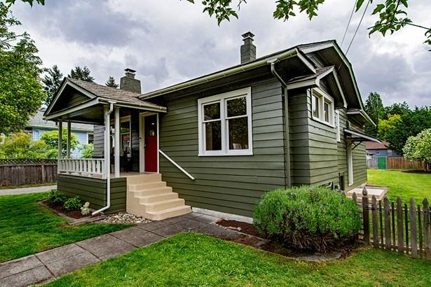 11040 34th Ave Ne, Seattle, WA - USA (photo 1)