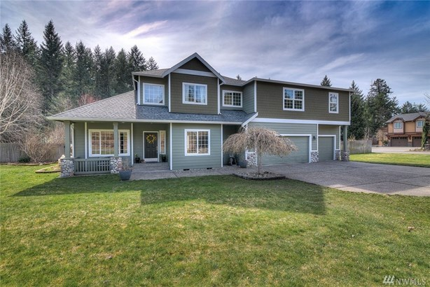 814 Jewil Dr, Fox Island, WA - USA (photo 1)