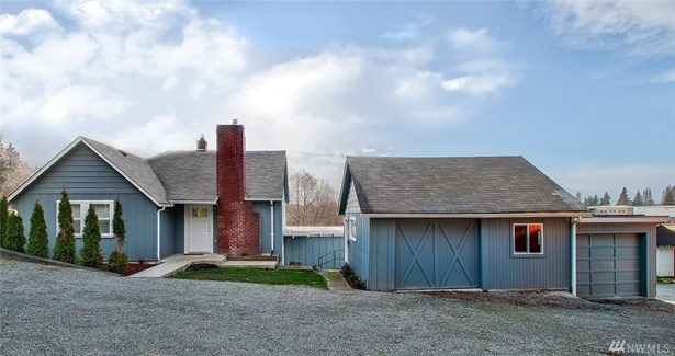 16768 Blodgett Rd, Mount Vernon, WA - USA (photo 1)