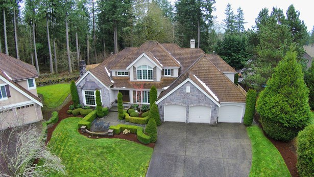 2261 269th Ct Se, Sammamish, WA - USA (photo 2)