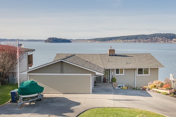 1065 Shorecrest Place, Camano Island, WA - USA (photo 1)