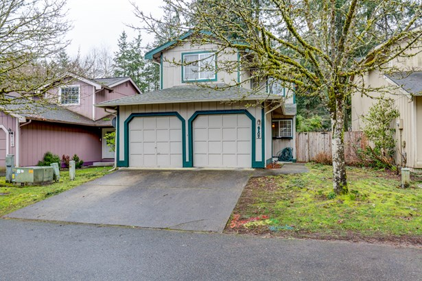6107 Huntington Lane Se, Lacey, WA - USA (photo 1)