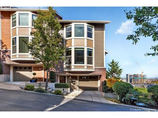 4122 Sw Corbett Ave 31, Portland, OR - USA (photo 1)
