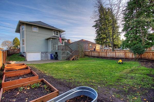 2524 N Monroe, Tacoma, WA - USA (photo 2)