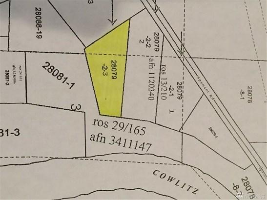 0 Spencer Rd, Mossyrock, WA - USA (photo 1)