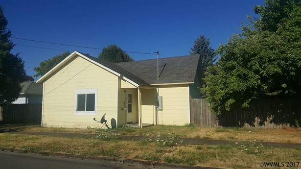 330 Broad St, Monmouth, OR - USA (photo 1)