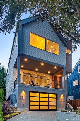 3811 Cascadia Ave S, Seattle, WA - USA (photo 1)