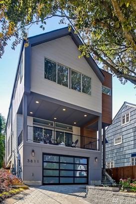 3811 Cascadia Ave S, Seattle, WA - USA (photo 2)