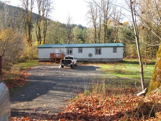 522 Cannavina Rd, Carson, WA - USA (photo 1)