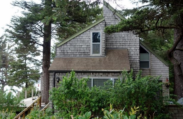 141 E Bay Point Rd, Gleneden Beach, OR - USA (photo 1)