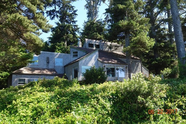 141 E Bay Point Rd, Gleneden Beach, OR - USA (photo 2)