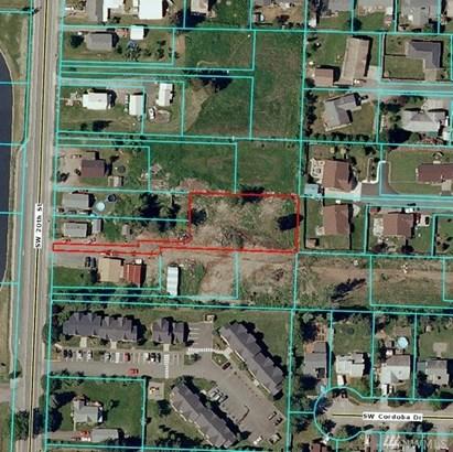 0 20th St, Chehalis, WA - USA (photo 1)