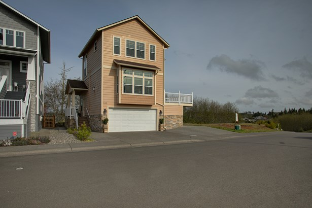 1165 Grays Pointe Lane, Aberdeen, WA - USA (photo 3)