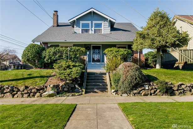 2402 N Washington St, Tacoma, WA - USA (photo 1)