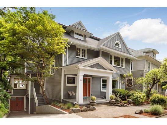 3431 Nw Thurman St, Portland, OR - USA (photo 2)