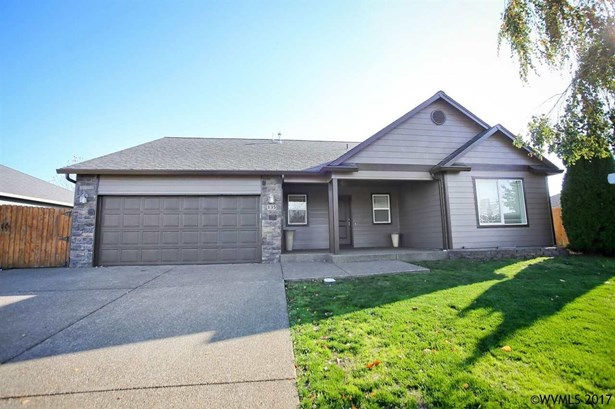 135 N 12th St, Jefferson, OR - USA (photo 1)