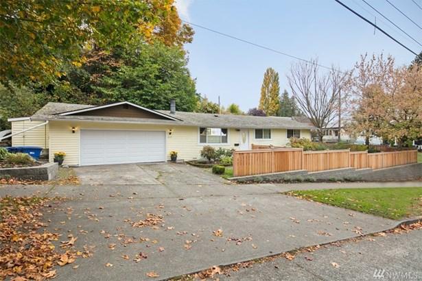 2115 Sw Andover St, Seattle, WA - USA (photo 1)