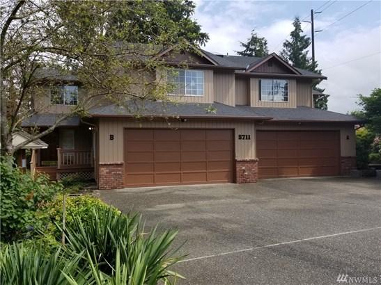 5711 134th Place Se A &amp B, Everett, WA - USA (photo 1)