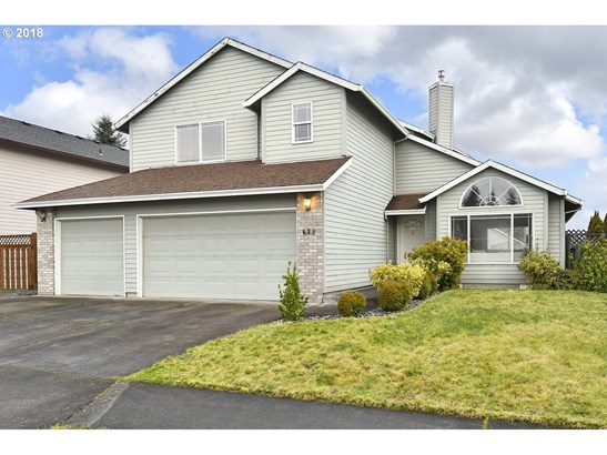 623 Sw Burlingame Cir, Troutdale, OR - USA (photo 1)