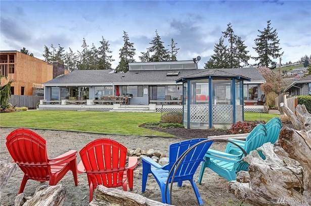 1305 Beach Dr, Camano Island, WA - USA (photo 1)