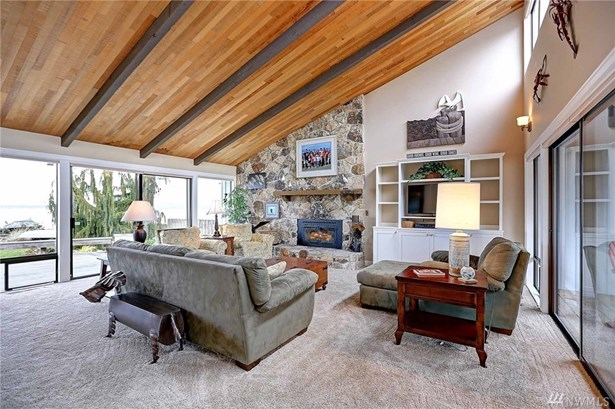 1305 Beach Dr, Camano Island, WA - USA (photo 5)