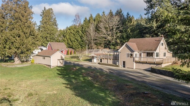 13710 Sw 220 St, Vashon, WA - USA (photo 2)