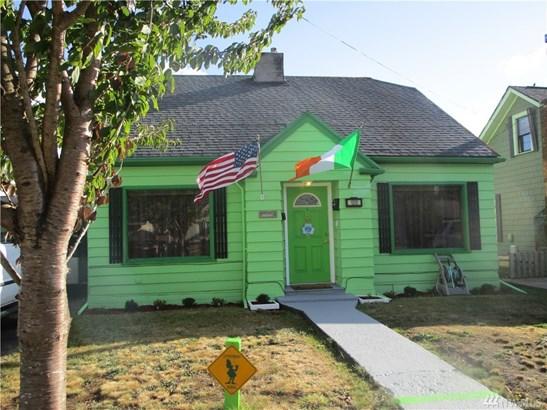 120 Eklund Ave, Hoquiam, WA - USA (photo 1)