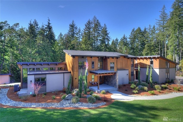 9816 22nd Ave Nw, Gig Harbor, WA - USA (photo 1)