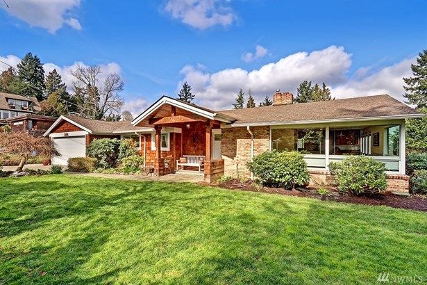 3822 Ne 145th St, Lake Forest Park, WA - USA (photo 1)