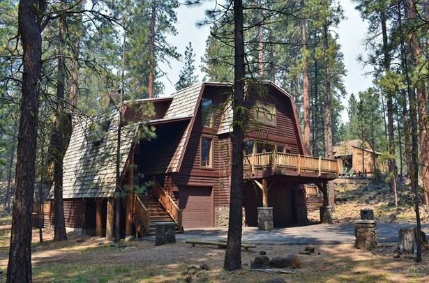 13628 Shad Bush, Black Butte Ranch, OR - USA (photo 1)