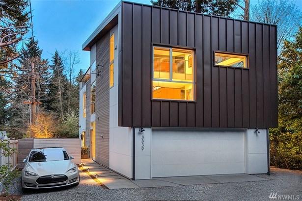 3839 Ne 92nd St, Seattle, WA - USA (photo 2)